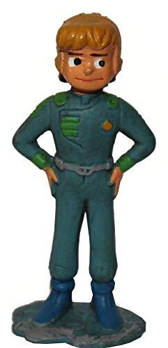 Unbekannt Captain Future Kunststoff Figur Ken von Schleich