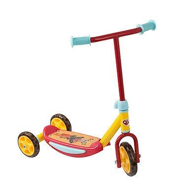 Preisvergleich Produktbild Bing - My Firts Scooter - Kinderscooter mit 3 Rädern - 56 cm hoch