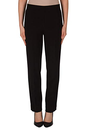 Joseph Ribkoff Black Pants Style - 143105 Collection 2019