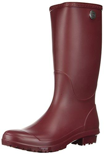 UGG Australia Frauen Stiefel Rot Groesse 8 US /39 EU (8 Größe Uggs Frauen)