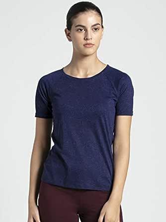 Jockey Women's Regular fit T-Shirt