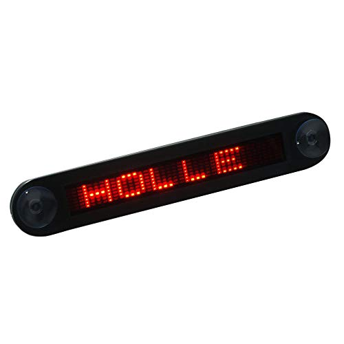 Auto-LED-Anzeiget...