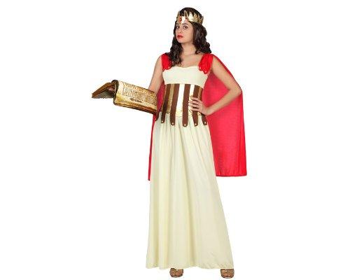 Atosa 22816 - Athena Kostüm, Größe XS-S, (Amazon Athena Kostüm)
