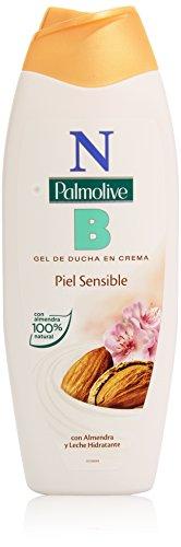 NB Palmolive - Gel ducha crema - piel sensible - 600