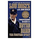The Fighting Spirit: A Championship Season at Notre Dame