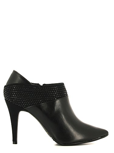 Grace shoes 3219 Tronchetto Donna Nero 36