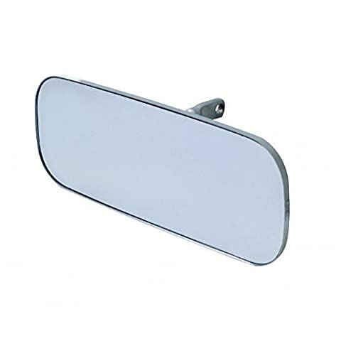 1960 - 1971 Chevy Truck Interior Rearview Mirror 61 62 63 64 65 66 67 68 69 70 by United Pacific - 1960 Chevy Truck