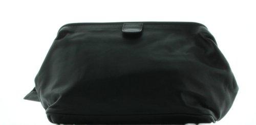 Meid Culture en cuir P2 – Noir