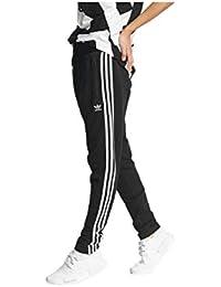adidas Femme Pantalons   Shorts Jogging 3 Stripes a3a646b0f67