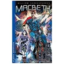 William Shakespeare's Macbeth (Puffin Graphics)