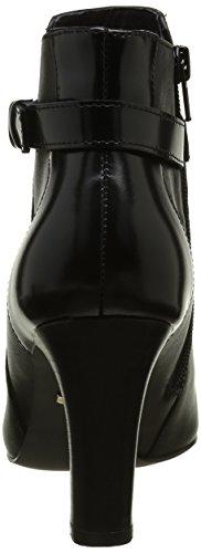 Belmondo 703549 01, Bottes Classiques femme Noir - Noir