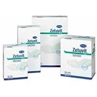 ZETUVIT Plus Sterile Kompresse Pad 15cm x 20cm (x10) preisvergleich bei billige-tabletten.eu