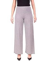 Mujer Ropa Pantalones Amazon Gotha Lana es wIUqwtxvzP