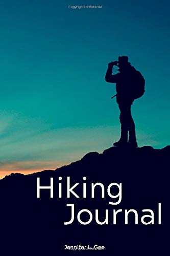 Hiking Journal: Logbook for Hiking Adventures | Backpacking Diary | Family Excursion Notebook | Trail and Trekking Log (Family Fun Series, Band 1)