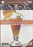 Scarica Libro Come preparare aperitivi e cocktail a regola d arte CD ROM (PDF,EPUB,MOBI) Online Italiano Gratis