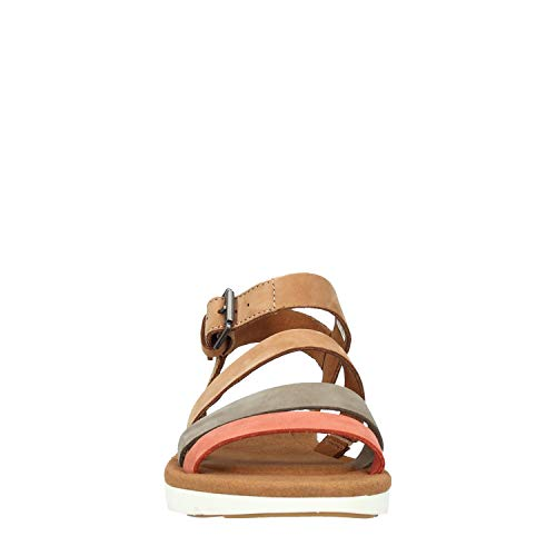 Timberland Lottie Lou 3-Band SA SADDL