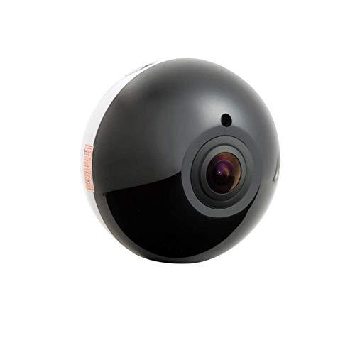 G&f telecamera dome 720p hd telecamera di sicurezza ip wireless visore notturno rilevazione del movimento audio bidirezionale pan/tilt/zoom sistema di sorveglianza