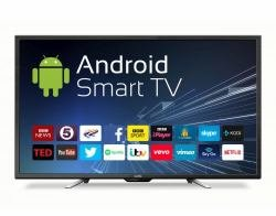 Cello C50ANSMT 50� Android Smart LED TV with Wi-Fi and Freeview T2 HD