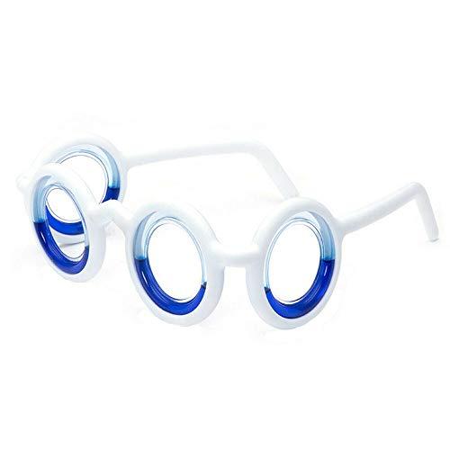 Anti-Motion-Sickness-Brille Heilung Von Motion Sickness-Beschwerden Innerhalb Weniger Minuten, Anti-Krankheit-Brille Für Männer Und Frauen Jeden Alters