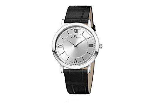 Jean Marcel Herren-Armbanduhr Ultraflach 160.300.56