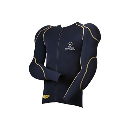Forcefield Sport Veste Level 2 Dos niveau 1 Coude protection d'épaule