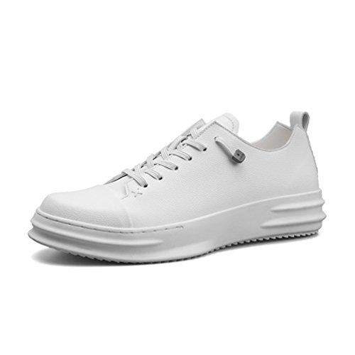 XIGUAFR Chaussure de Sport en Plein Air Comfortable Homme Chaussure Casual Résistant à L'Usure