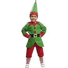 My Other Me Me - Disfraz de elfo para niño 8f8e3a186b88b