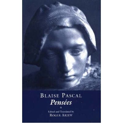 [ PENSEES BY PASCAL, BLAISE](AUTHOR)HARDBACK