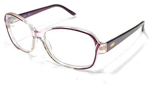 Safilo Damen Brillengestell, Mehrfarbig - PURLILPUR - Größe: Talla Única