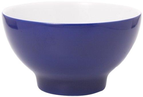 Kahla - Porcelaine pour les Sens 202921A70307C Pronto Colore Bol Bleu Nuit 14 cm