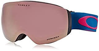 Oakley - Flight Deck Masque de Ski Mixte - Adulte - Rose / Bleu / Rouge (B01GZPTW8E) | Amazon Products