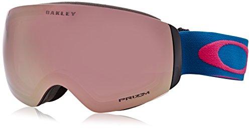 Oakley Flight Deck XM Skibrille, Pink Sapphire, S/M