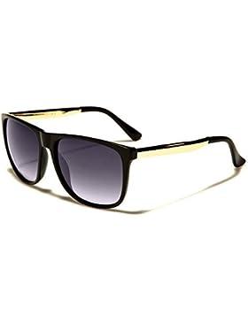 NUEVO eyedentification Clásico De Moda Para Dama CRISTALES DEGRADADOS Gafas de sol COMPLETO UV400 Protección GRATIS...