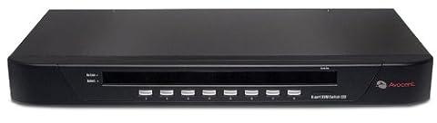 Avocent Switchview 8-Port KVM Switch with OSD PS/2 & USB - Bundle