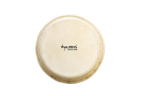 Tycoon Percussion Signature Series Ersatz 21,6 cm Bongo Head (Kalb)