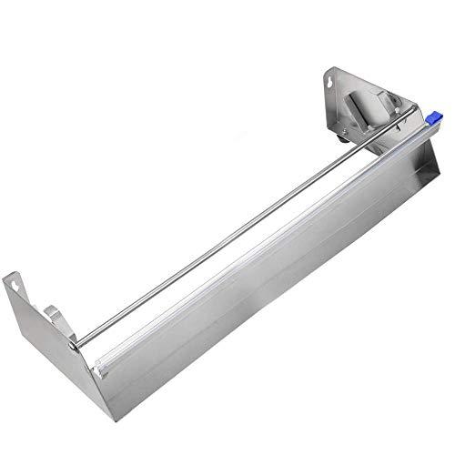 PrimeMatik - Kunststoff Film Spulen Spender Maschine für 450 mm für Verpackung