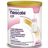 milch Latte Ipoallergenico Per Bambini In Polvere Neocate Lcp 400 G