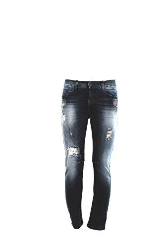 Jeans Uomo Imperial 50 Denim P372mshd10 Autunno Inverno 2016/17