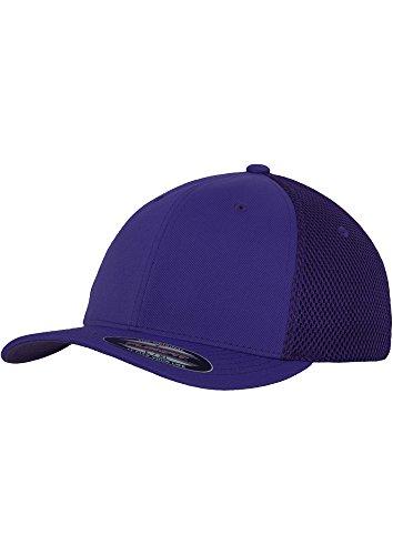Tactel Flex-cap (FLEXFIT - Tactel Mesh Cap (purple) Large / X-Large,Purple)