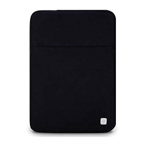 CAISON Laptophülle Etui Computer Notebook Hülle Tasche für 2017 Apple Neu 15 Zoll MacBook Pro Touch Bar und Touch ID / 15