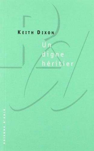 Un digne héritier - Blair et le tchatchérisme par Keith Dixon