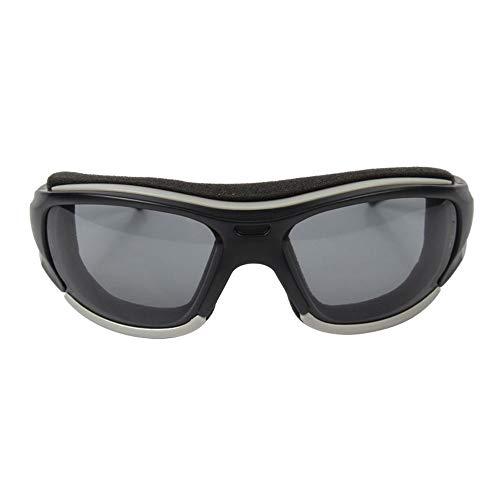 Gafas de motocicleta