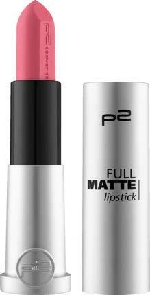 Make-up Matte Lipstick (p2 cosmetics Lippenstift full matte lipstick 30, 4 g (050 require more))