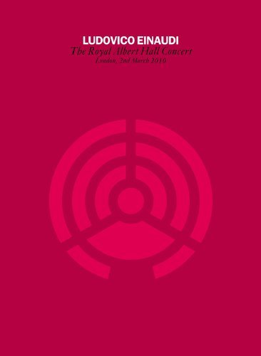 Ludovico Einaudi - Royal Albert Hall Concert - Live March 2010 [DVD] Preisvergleich