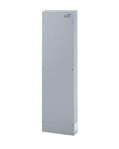 Preisvergleich Produktbild Wärmetauscher, Luft-/Wasser- 1500 W (HxBxT/mm) 950 x 400 x 115