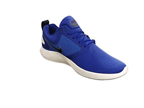 Corredor Zapatillas azul 406 Hombre Negro Lunarsolo Blanco Azul Azul Nike Fuerza wqxOSCF