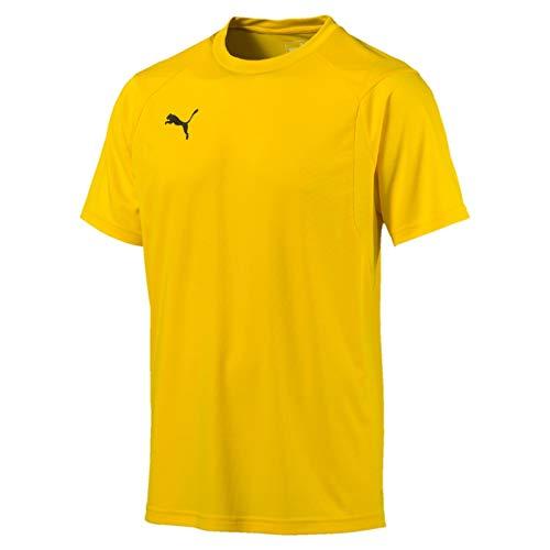 PUMA Liga Training Jersey T-Shirt