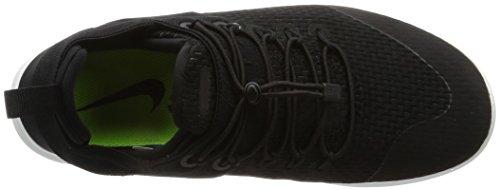 Nike Wmns Gratuit Rn Cmtr 2017, Scarpe Running Donna Noir / Noir-anthracite
