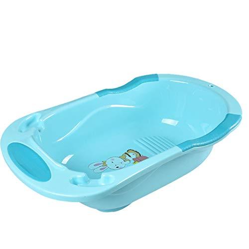Espesar Pet Basin de baño Perro Gato Suministros de baño Longitud de...