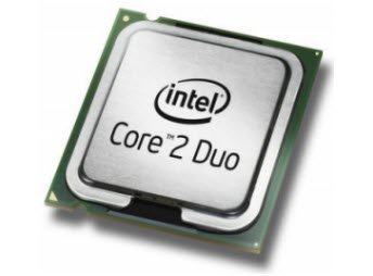 Intel Core i5-450M 450m Mobile Dual Core Tray CPU SLBTZ 2.40GHz 3MB Sockel 988 (10A) -